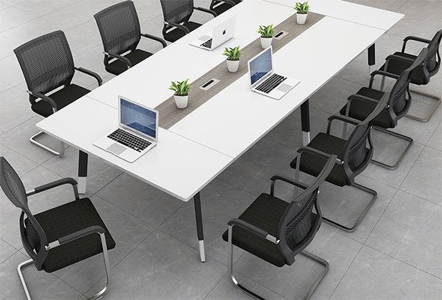 會議室桌椅_會議室桌子_會議室桌子尺寸