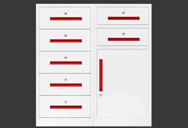 文件柜铁皮_文件铁皮柜价格