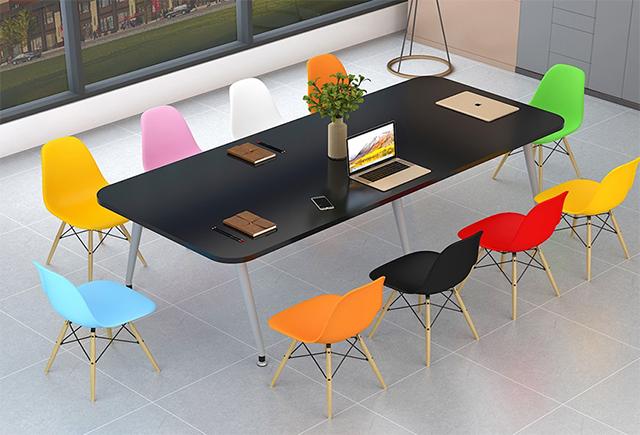 会议室会议桌_会议室家具_会议室会议桌尺寸