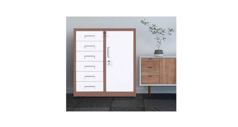 学校铁皮柜-办公室文件柜-品源文件柜
