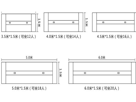 ���h�l桌尺寸-���h桌-品源���h桌