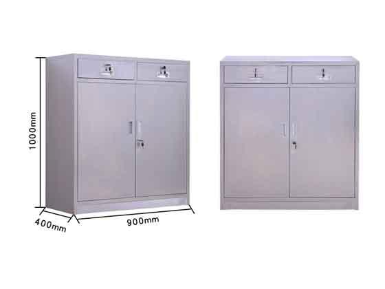 办公家具钢制文件柜尺寸-办公室文件柜-品源文件柜