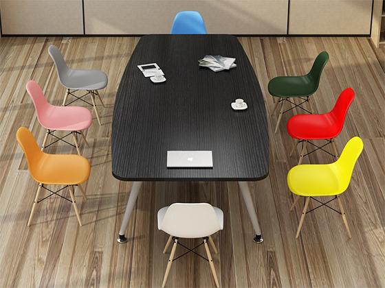 八米大会议桌-会议桌-品源会议桌