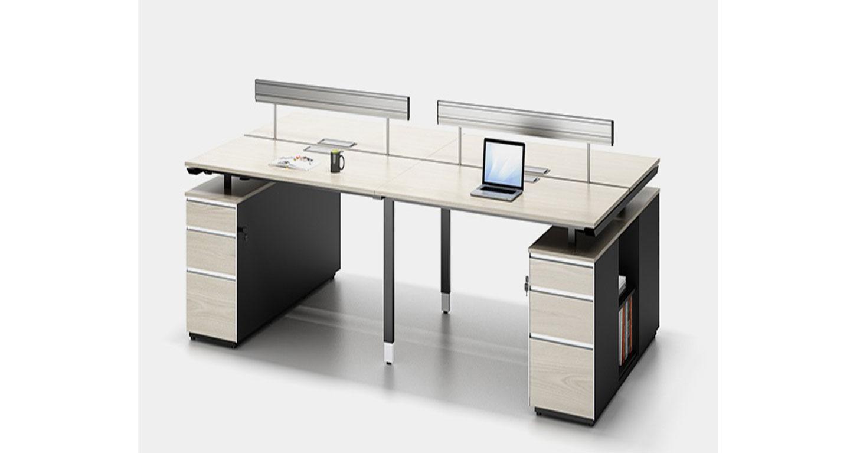 公司办公桌定做-屏风办公桌-品源办公桌