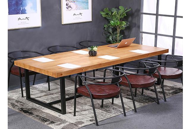 6人会议桌_6人会议桌价格