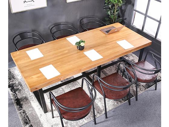 6人会议桌价格-会议桌-品源会议桌