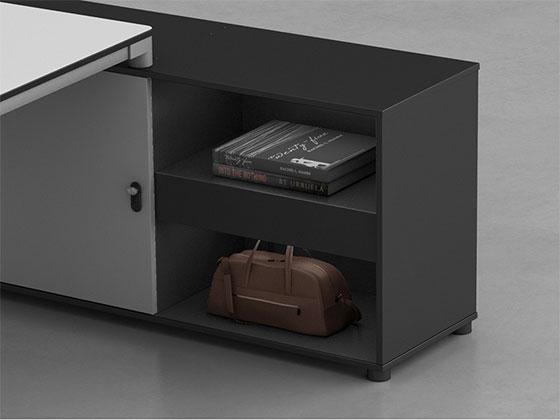 办公桌子隔断-隔断办公桌-品源办公桌