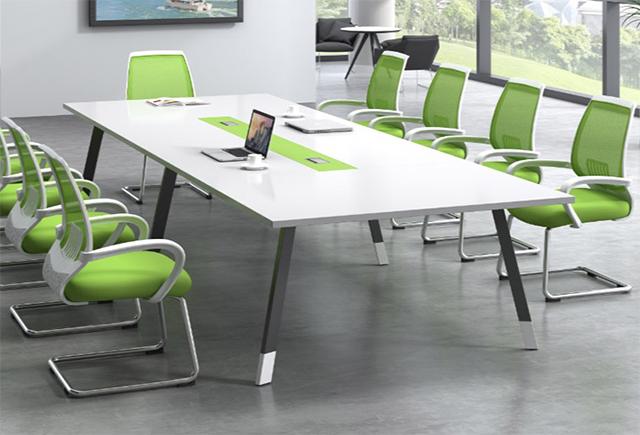 会议室办公桌_会议办公桌_会议室办公桌定制