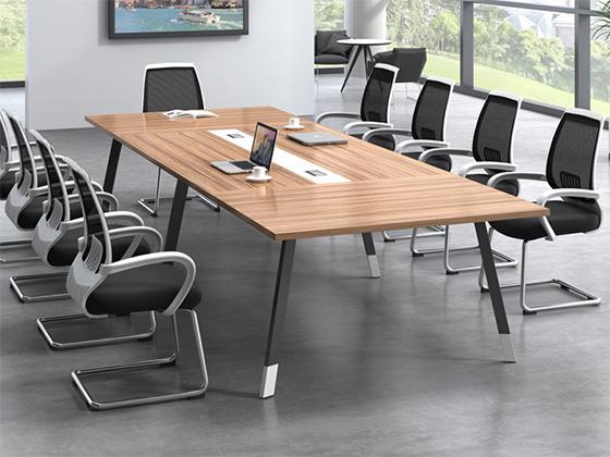 会议室办公桌定制-办公室会议桌-品源办公室会议桌