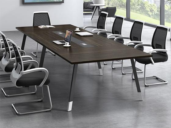 会议室办公桌-会议桌尺寸-品源会议桌