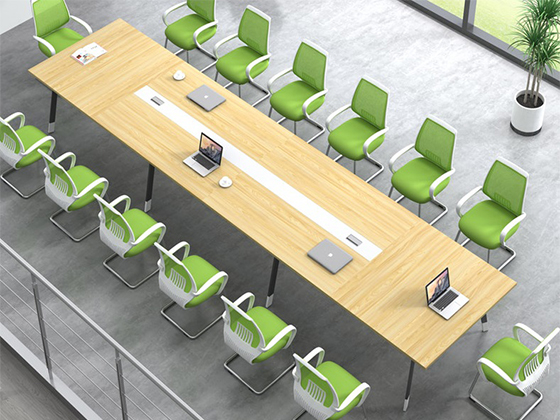 会议室办公桌定制-会议桌定制-品源会议桌