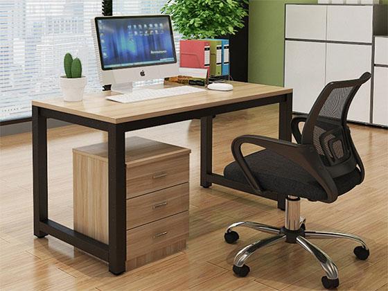 办公室4人桌尺寸-隔断办公桌-品源办公桌