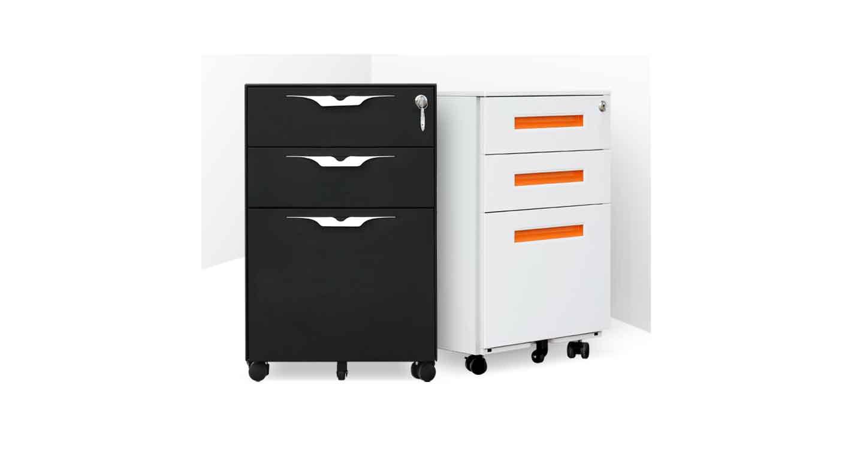 铁皮档案柜-办公室文件柜-品源文件柜