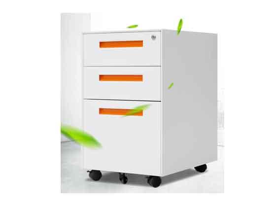 铁皮档案柜价格-文件柜定制-品源文件柜
