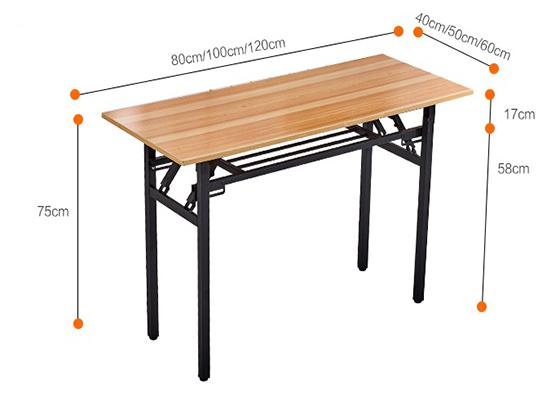 折叠会议桌生产厂家-会议桌-品源会议桌