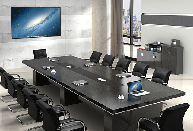 商务会议桌_大型商务会议桌