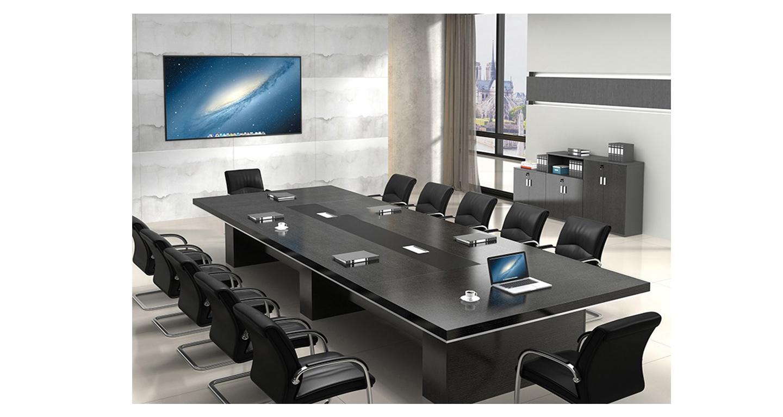 商务会议桌-会议桌-品源会议桌
