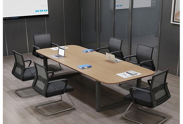 椭圆会议桌_椭圆形会议桌_会议椭圆桌_椭圆形会议桌设计