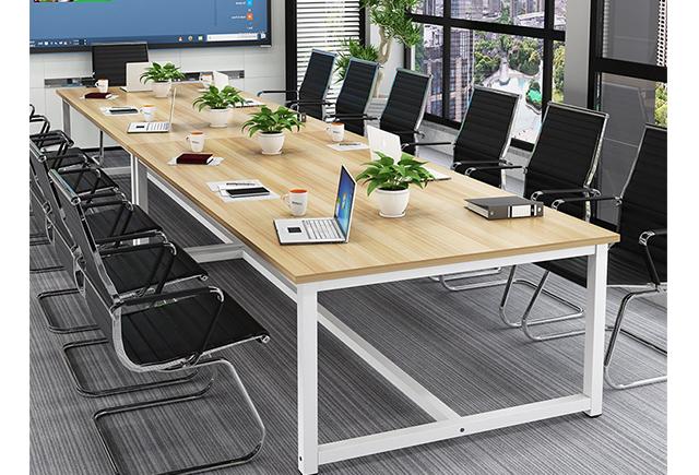 上海黄埔区单人屏风办公桌安装图解视频-品源办公家具