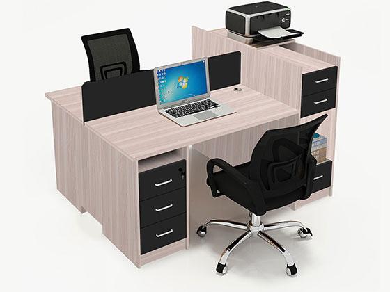 屏风工位厂家-屏风办公桌-品源办公桌