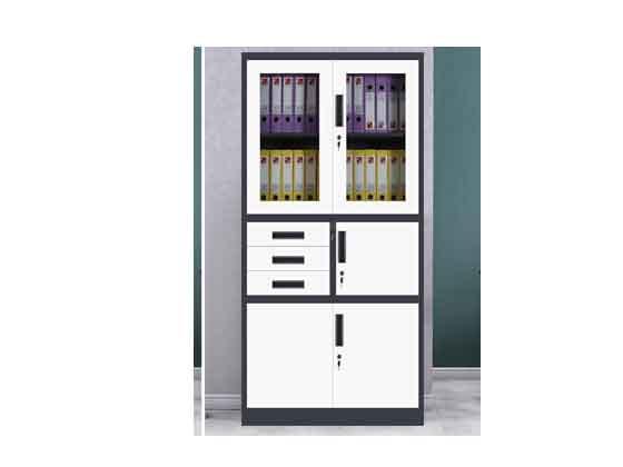 铁皮柜文件柜-定制衣柜厂家-品源文件柜