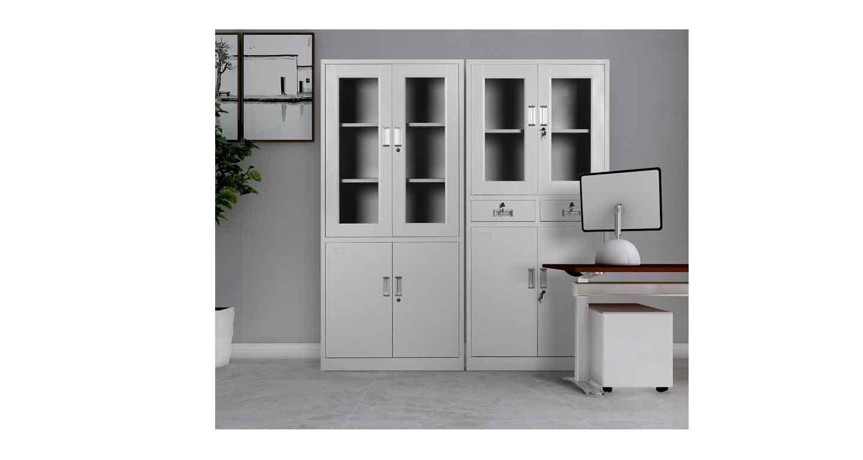 铁皮文件柜-办公室文件柜-品源文件柜