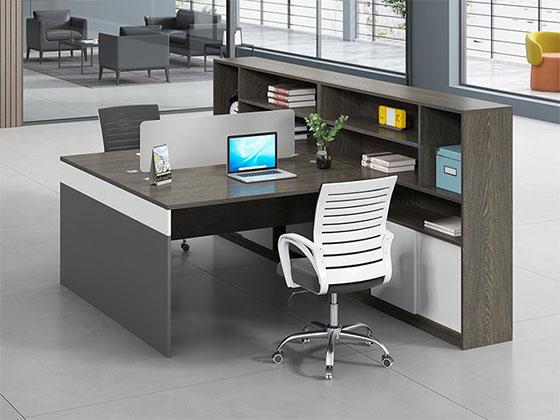 财务隔断-隔断办公桌-品源办公桌