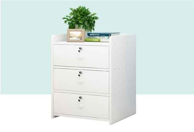 办公室用小放置柜_办公室小文件柜_办公室小书柜