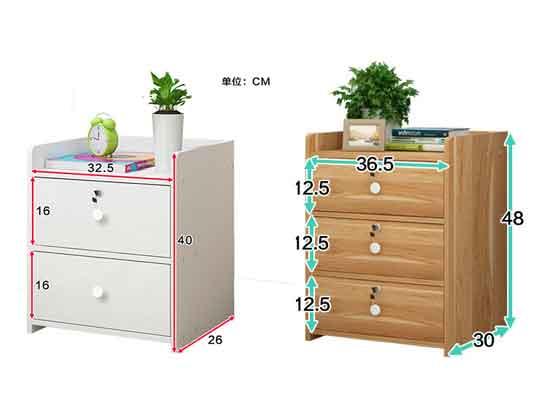 办公室小书柜尺寸-办公室文件柜-品源文件柜