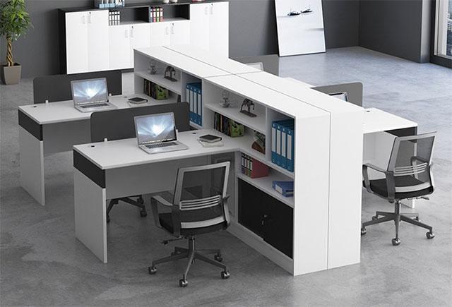 办公室隔档-高档办公室工作位隔