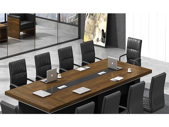 酒店讲课会议桌-办公室会议桌-品源办公室会议桌