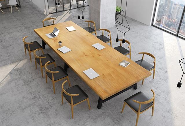 行政会议桌面_行政会议室办公家具
