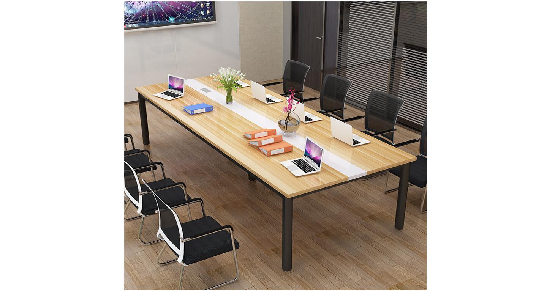 会议接待桌-会议桌-品源会议桌