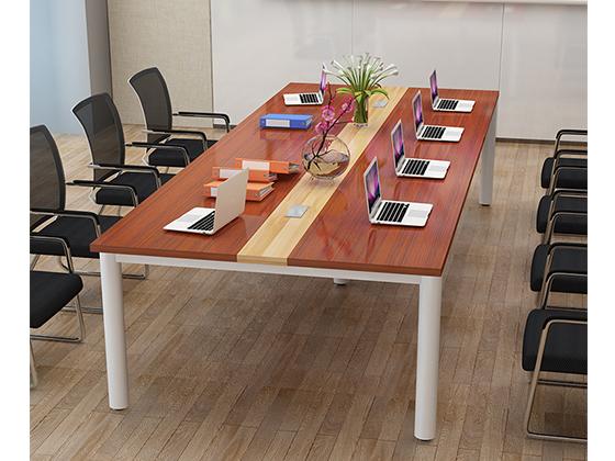 会议接待台-办公室会议桌-品源办公室会议桌