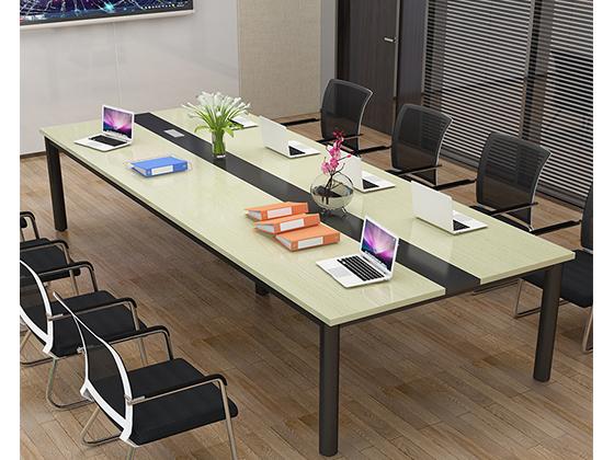 办公家具会议台-会议桌尺寸-品源会议桌