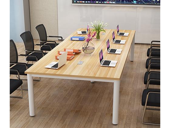 会议接待桌-会议桌定制-品源会议桌