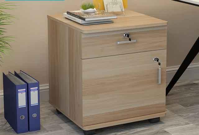胡桃木贴皮茶水柜—办公室胡桃木贴皮茶水柜—办公胡桃木贴皮茶水柜