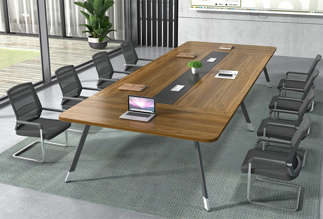 學校報告廳的會議桌椅_會議報告廳桌椅