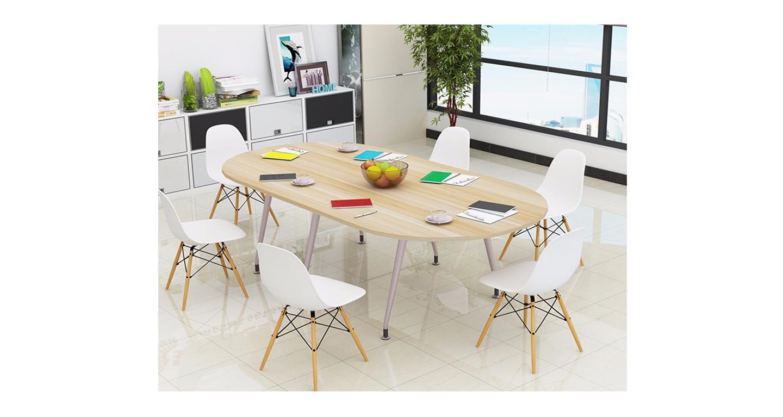 圆形会议桌-会议桌-品源会议桌