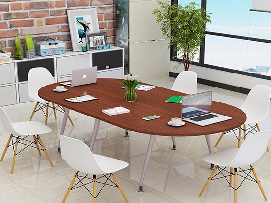 圆形会议桌-会议桌定制-品源会议桌