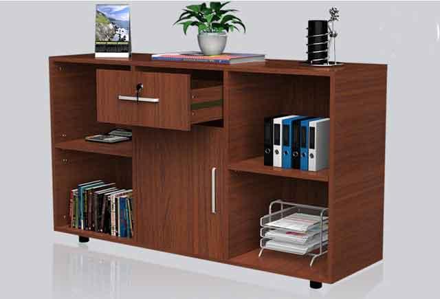 低文件柜_低书柜_办公用矮柜子