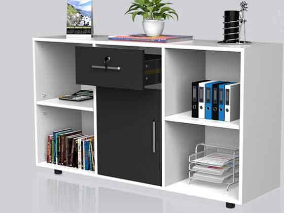 低书柜-办公室文件柜-品源文件柜