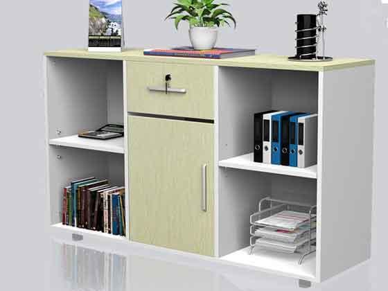 办公用矮柜子-办公文件柜-品源文件柜