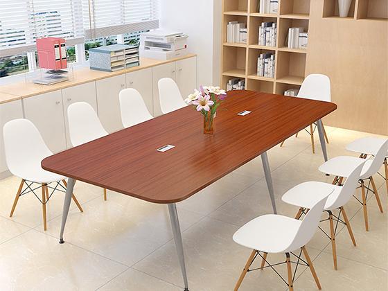 时尚会议桌-会议桌定制-品源会议桌