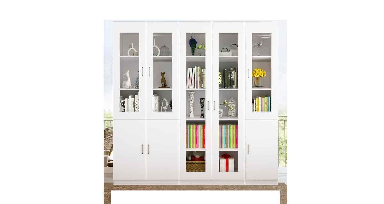 定制档案柜-办公室文件柜-品源文件柜