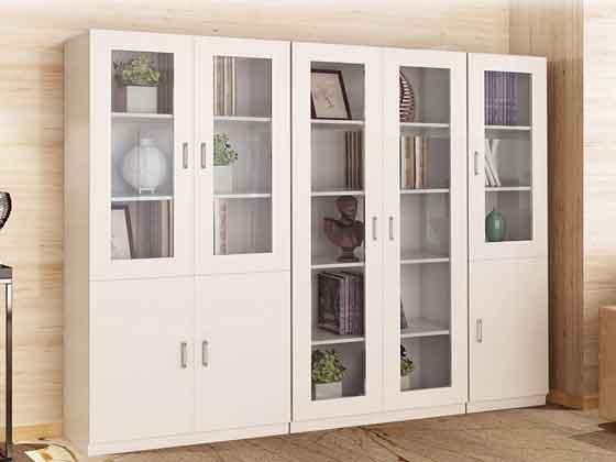 财务室档案柜-办公室文件柜-品源文件柜