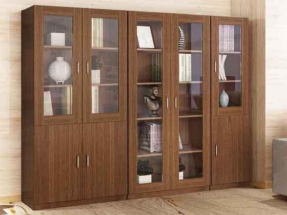 财务室档案柜-文件柜定制-品源文件柜