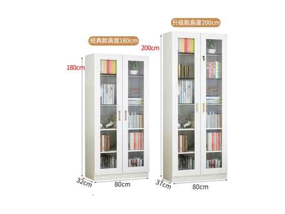 财务室档案柜尺寸-办公室文件柜-品源文件柜