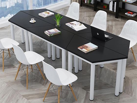 40人位会议桌-会议桌尺寸-品源会议桌