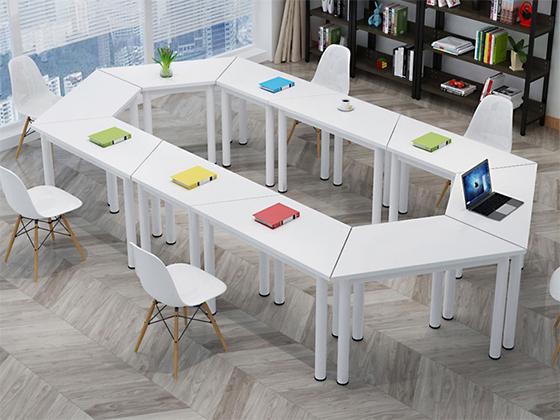 拼接板式会议桌-会议桌定制-品源会议桌